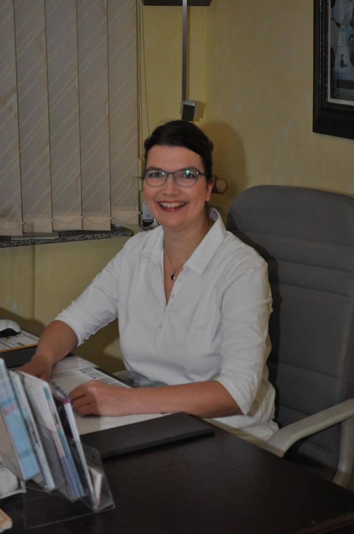 Dr. Sonja Frenk | Frauenarztpraxis in 46325 Borken