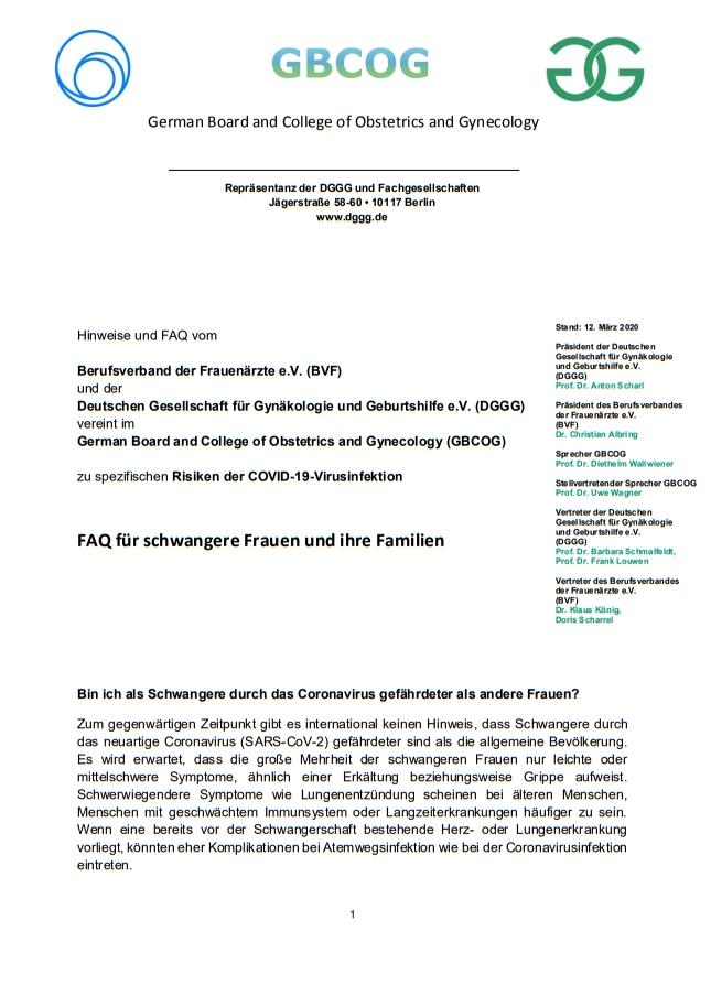 FAQ_Schwangere_Corona_Vorsorge
